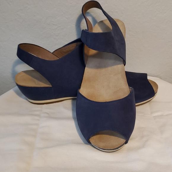 Brand New Leather Sandals   Poshmark